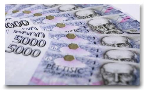 Výsledek obrázku pro peníze zonky